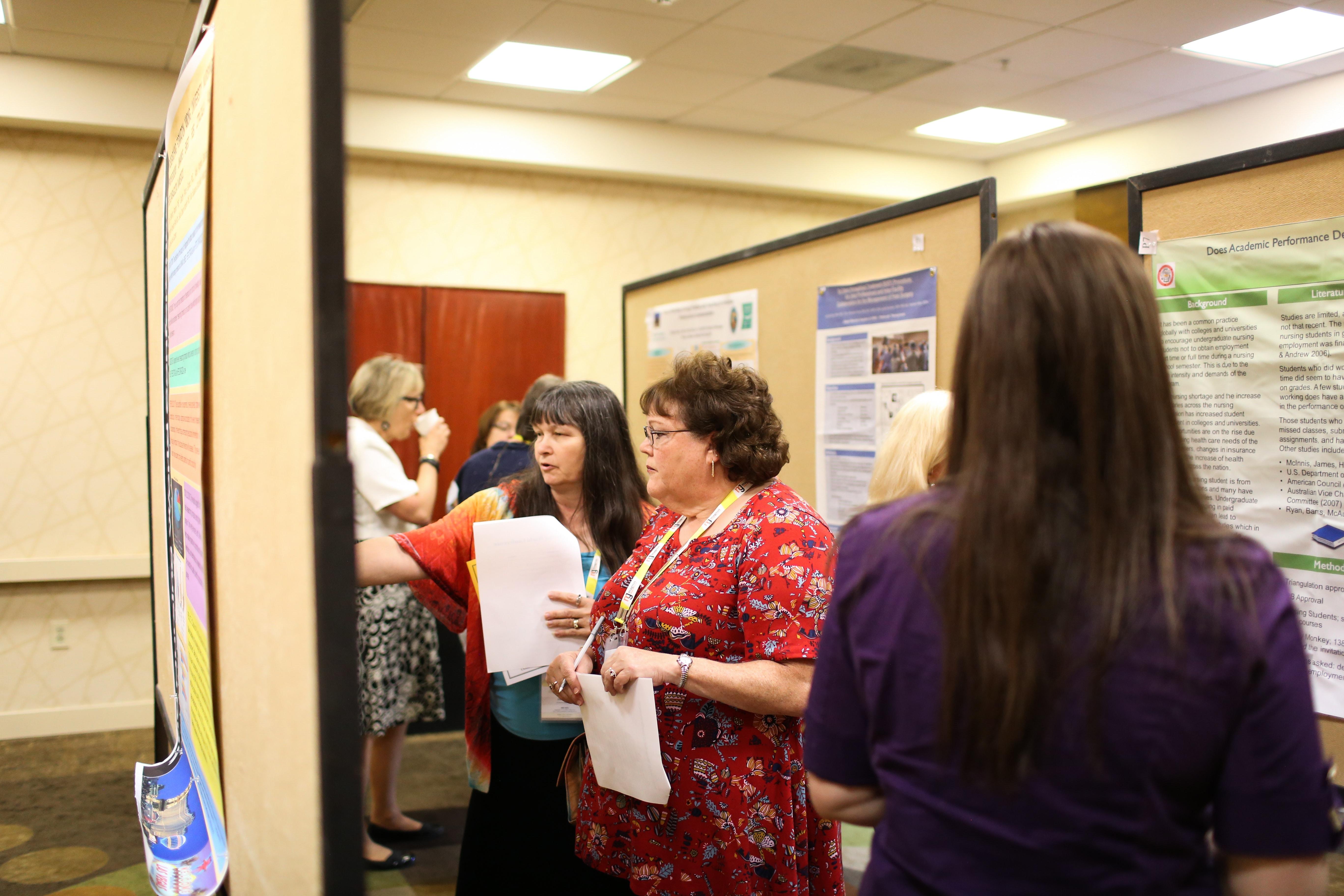 Nursing 2020 conference