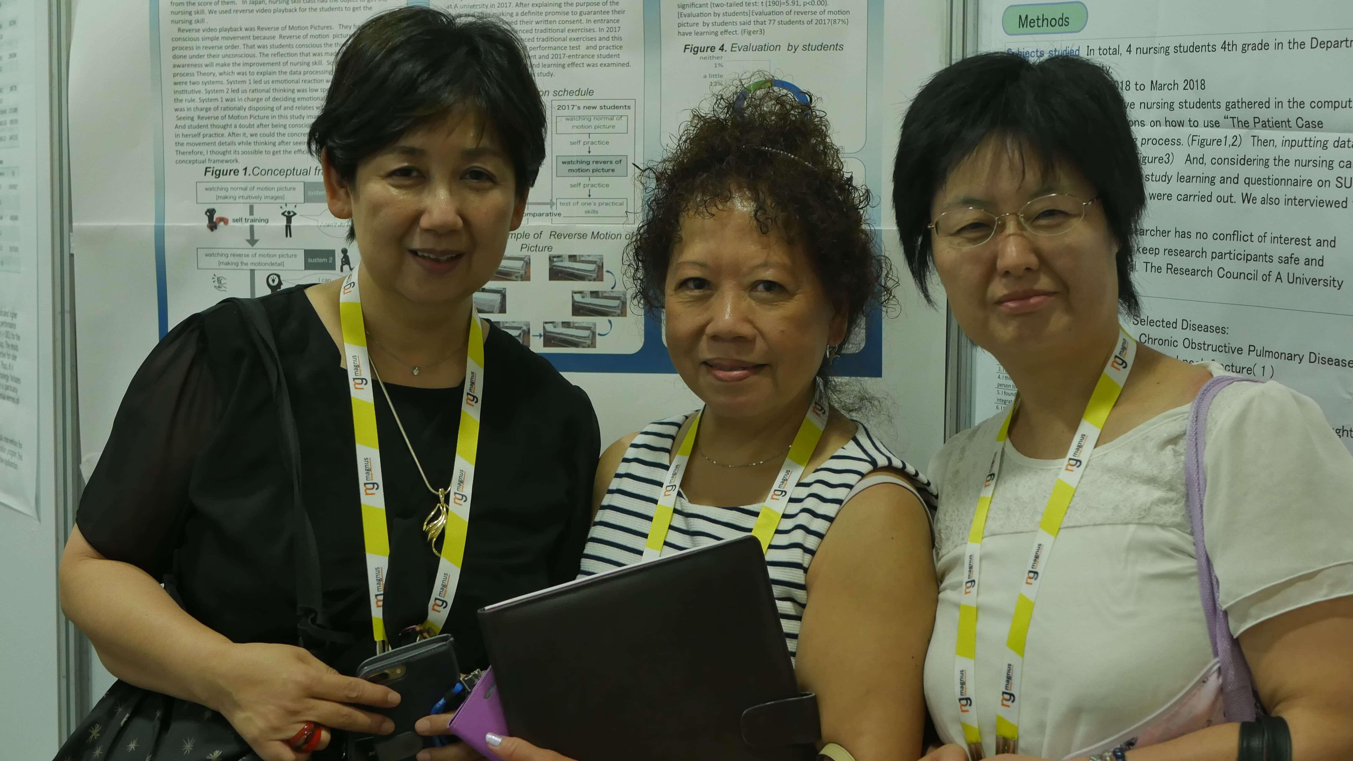 Nursing conference