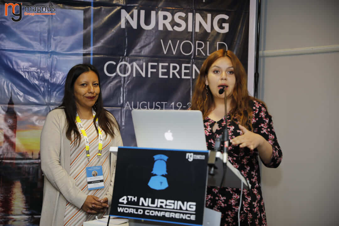 Nursing - Angela Cristina Yanez Corrales