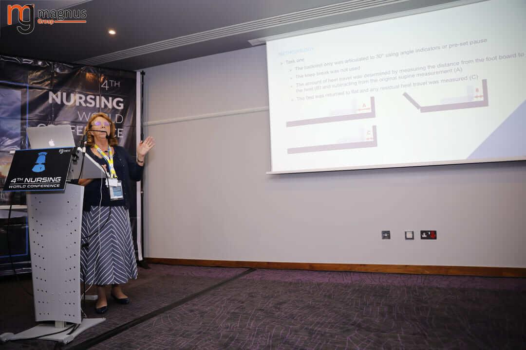 International Nursing Research Conferences 2020- Anita Rush
