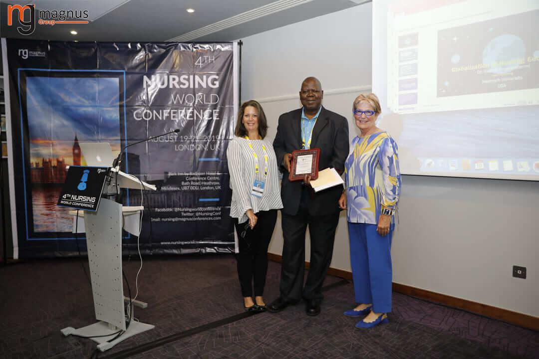 Nursing Research Conference - Gabriel Oluwakotanmi