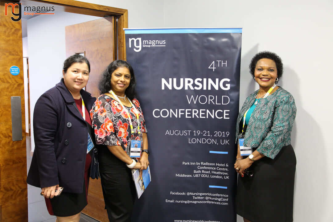International Nursing Research Conferences