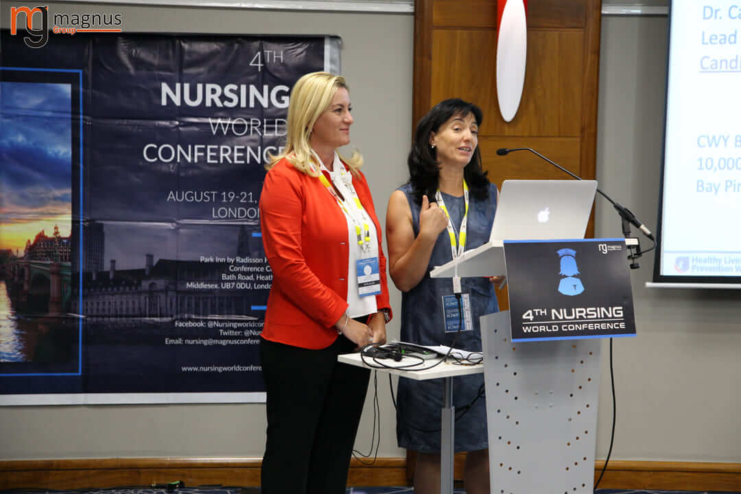 Nursing Research Conference 2020- Irena Laska