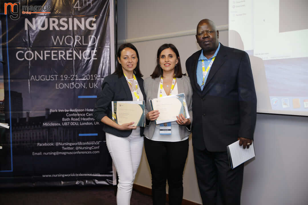 Nursing Research Conferences- Irena Nosal