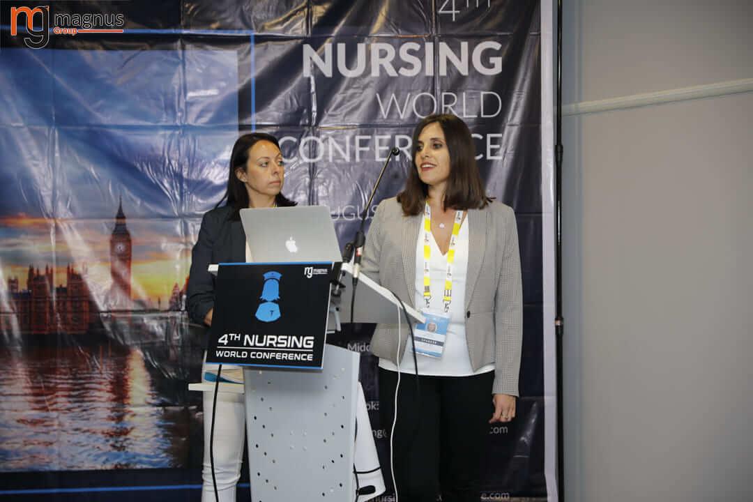 Nursing Conferences - Irena Nosal