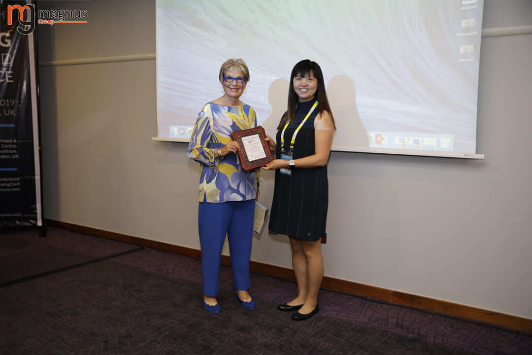 Nursing Conferences 2020- Louise Bradley