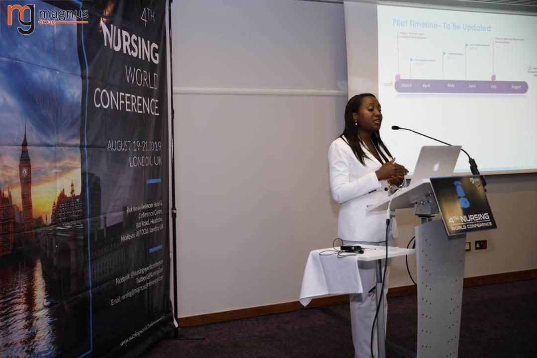 Nursing Conferences 2020- Natalia Cineas