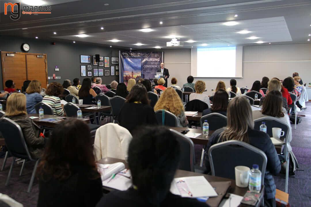 Singapore Nursing Research Conference