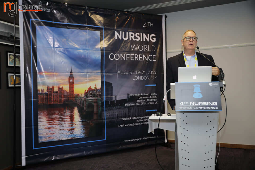 Nursing Research Conferences- Charles Boicey