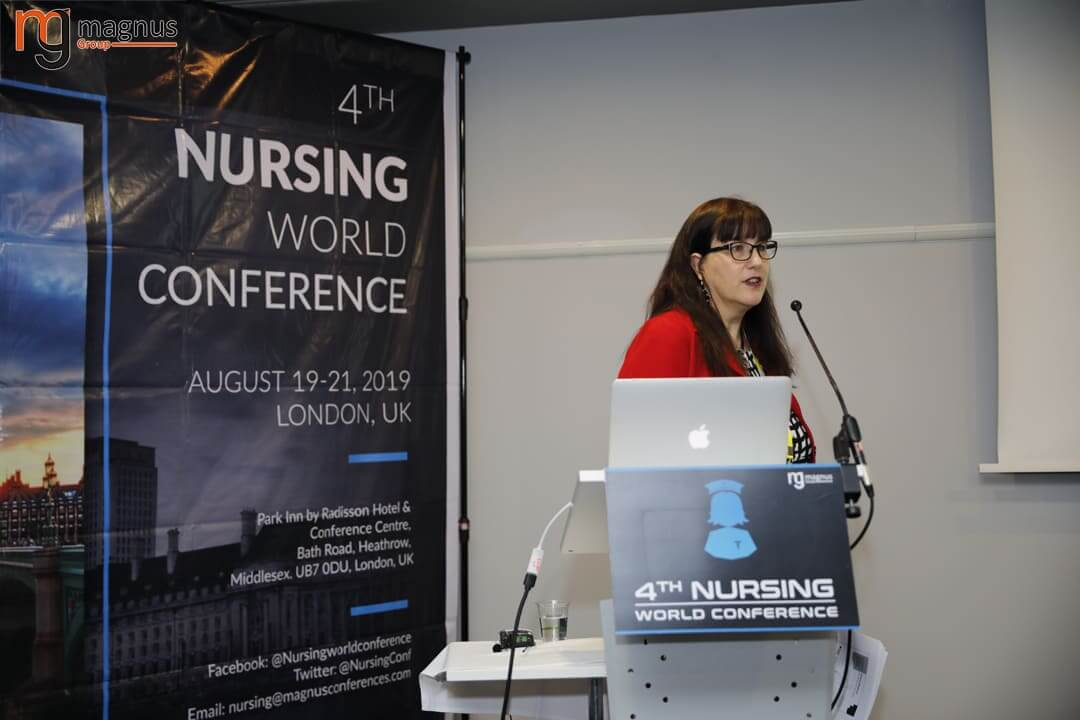 Nursing Research Conferences - Sonja Cleary