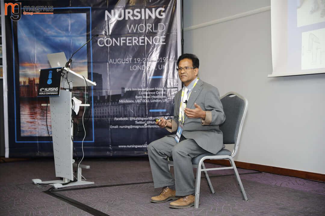 Nursing Research Conference - Mohammod Monirul Islam