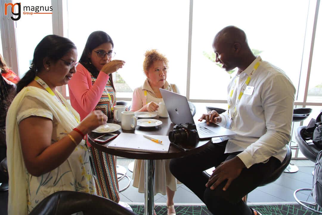 International Nursing Research Conferences