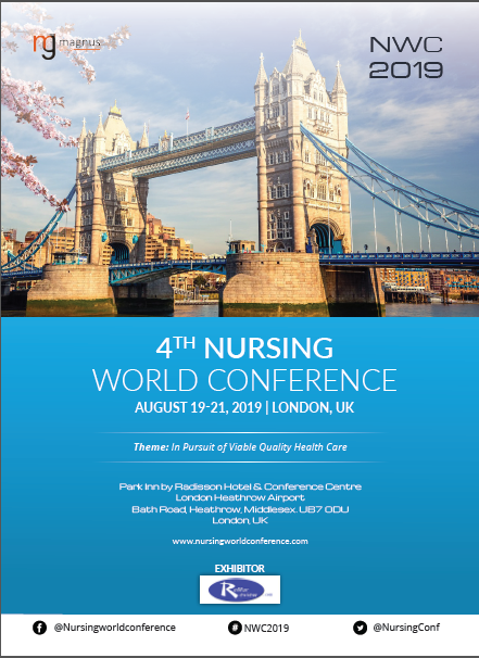 4th Nursing World Conference Program