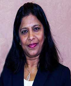 Committee member for nursing conferences 2021 - Malliga Jambulingam
