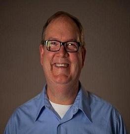 Keynote Speaker for Nursing Conferences 2020- Charles Boicey