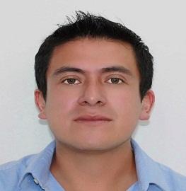 Speaker at Nursing world conferences 2021 - Christian Fernando Juna Juca