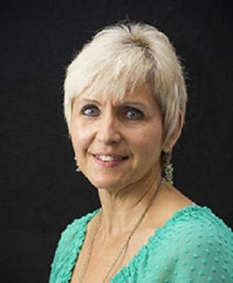 Speaker at Nursing world conference 2020-Faye Fairchild