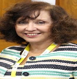 Keynote Speaker for Nursing Conference 2021 - Renee Bauer