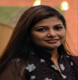 Speaker at Nursing research conferences- Saleema Salman Ali