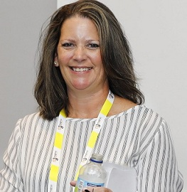 Speaker at Nursing education conferences 2021 - Tracey Wilson