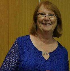 speaker at Nursing Conferences 2020- Adele Webb