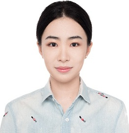 Potential Speaker for Nursing  Virtual 2020 - 2nd Edition - Chi Yuchen