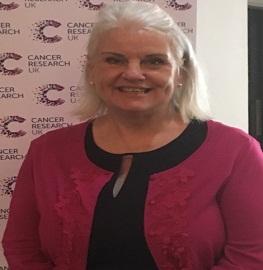 Renowned Speaker for Nursing Congress- Clare Dickinson