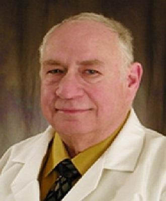 Speaker For Nursing Webinar - David Hoffman Van Thiel