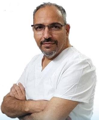 Speaker at  Nursing World Conference 2021 - Faaiz Alhamdani