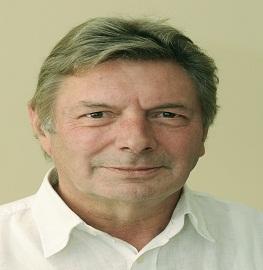 Leading Speaker for Nursing Conference- Gebhard Mathis