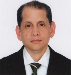 Speaker For Nursing Webinars: Gerardo Fernando Fernandez Soto