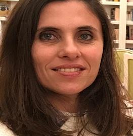 Speaker for Nursing Conference- Irena Nosal