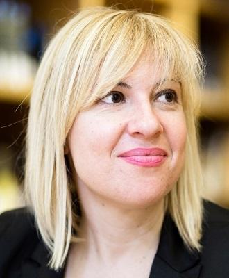 Speaker at Nursing Virtual 2020 - 3rd Edition - Kalliopi Megari