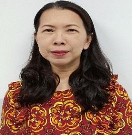 Leading Speaker for Nursing Conference- Ladda Permpolprasert