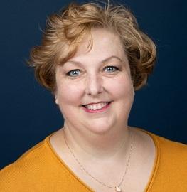 Leading Speaker for Nursing Conferences- Laura Sweatt