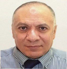 Potential Speaker for Nursing world Conference- Mahmoud Galal Ahmed