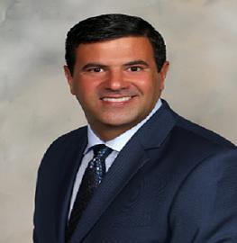 Speaker at  Nursing World Conference 2021 - Marcos Gayol