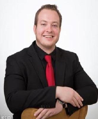 Speaker at Nursing Virtual 2020 - 3rd Edition - Mark Hamilton