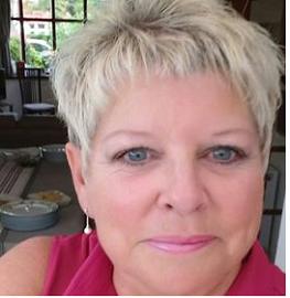 Potential Speaker Nursing Conference- Maxine Holt
