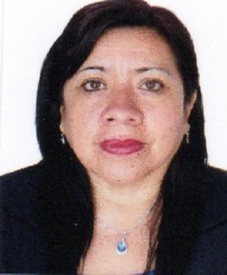 Speaker at  Nursing World Conference 2021 - Miriam Fernandez
