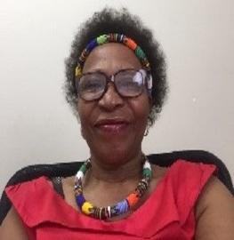 Renowned Speaker for Nursing Congress- Mofatiki Eva Manyedi