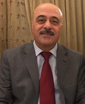 Speaker at Nursing Virtual 2020 - 3rd Edition - Mohammad Qassim Abdullah