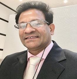 Renowned Speaker for  Nursing Conferences- Mohammod Monirul Islam