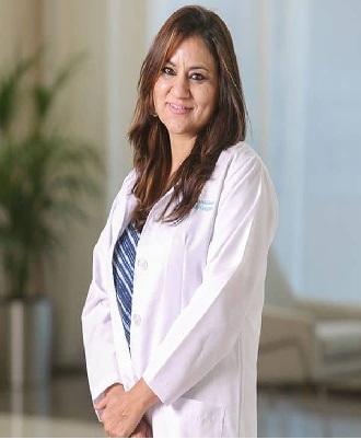 Speaker for Nursing Webinar - Monika Kaushal