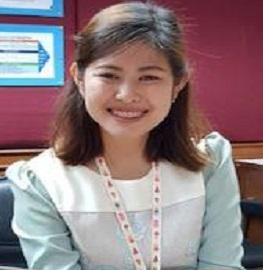 Potential Speaker for Nursing Congress- Napatchanan Laotaweesuk
