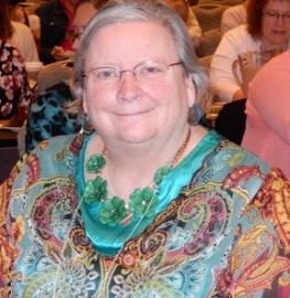 Speaker at Nursing Conferences- Nina Beaman