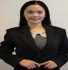 Leading Speaker for Nursing Conference- Patcha Hortrakul
