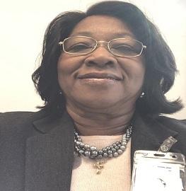 Potential Speaker for Nursing Conferences - Patricia A. Seabrooks