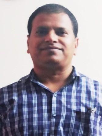 Speaker for Nursing Webinar - Prashant Singh