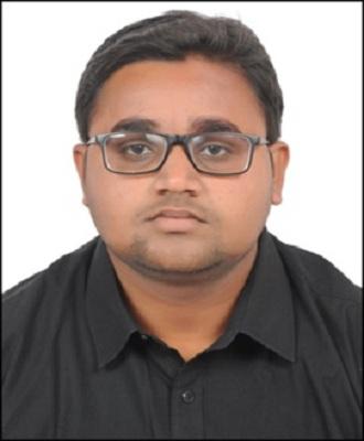 Speaker for Nursing Webinar - Rajesh Sharma